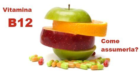 b12 alimenti alimenti che contengono vitamina b12
