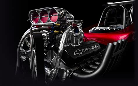 Car Engine Wallpaper by Chevrolet Engine4k Wide Hd Backgrounds Hd Wallpapers