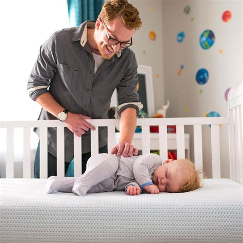 Choosing A Crib Mattress Tips For Choosing The Best Crib Mattress