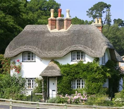 A Cottage 22 Peaceful Cottage Designs That Seem Like Taken From A