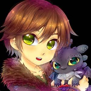 colouring hiccup baby toothless speedpaint