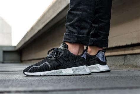 Jual Adidas Eqt Cushion Adv release reminder adidas eqt cushion adv black kicksonfire