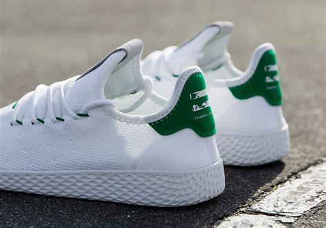 pharrell adidas tennis hu release date sneakernewscom