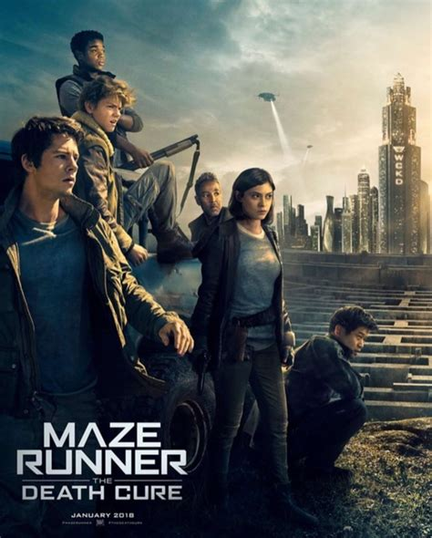 filme schauen maze runner the death cure the death cure maze runner scorch trials death cure