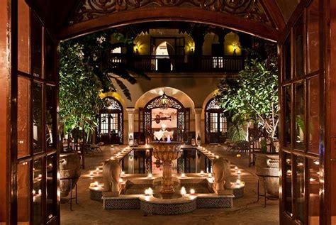 Demeures d'orient riad de luxe 5* & spa marrakech à partir de 1870 dhs la chambre (1 avis