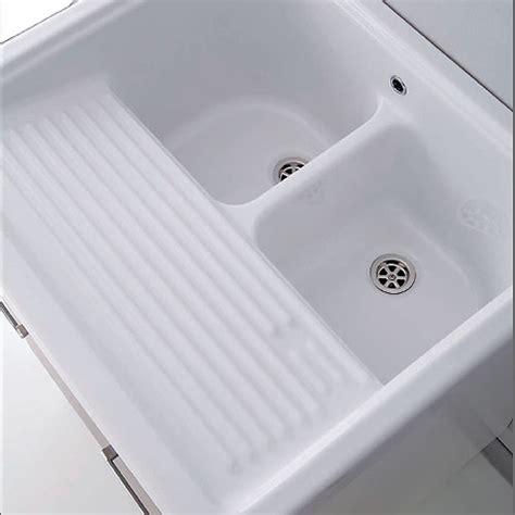 vasca lavatoio in ceramica vasca lavatoio 75x65 in ceramica doppia vasca ebay