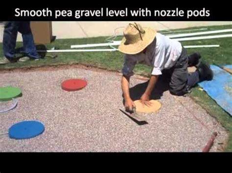 in ground splashground
