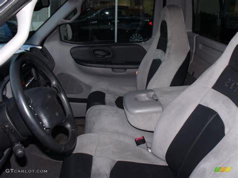 Ford Lightning Interior by 2000 Ford F150 Svt Lightning Interior Photo 41261493