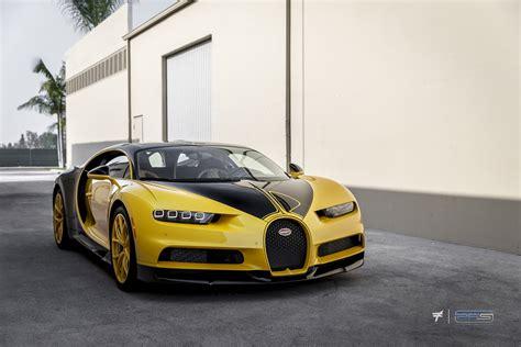 yellow bugatti bugatti chiron hellbee protective film solutions