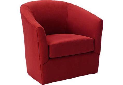 Discount Brynn Cardinal Swivel Chair Home Decor Discount Swivel Chairs