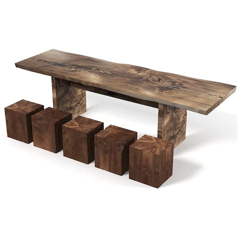natural wood dining table image result for furniture arabic style model in sketchup