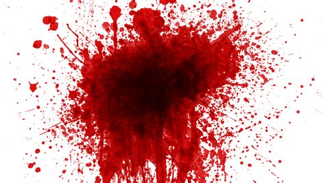 blood paint blood splatter background powerpoint backgrounds for