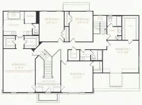 Second Floor Plans by Pics Photos Second Floor Plan