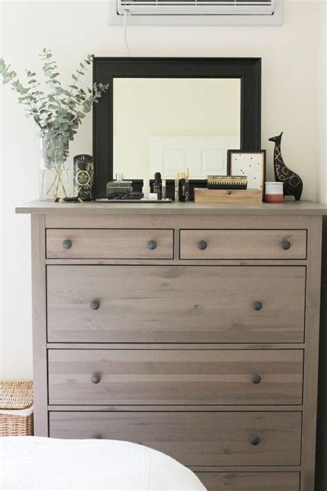 bedroom dresser decor 25 best ideas about dresser top decor on pinterest