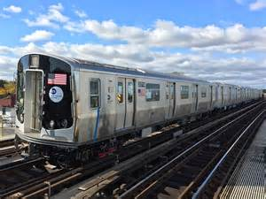 family car services new york r179 new york city subway car