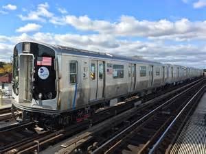 new family car service nyc r179 new york city subway car