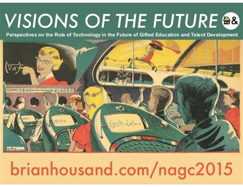 Vision Of The Future visions of the future