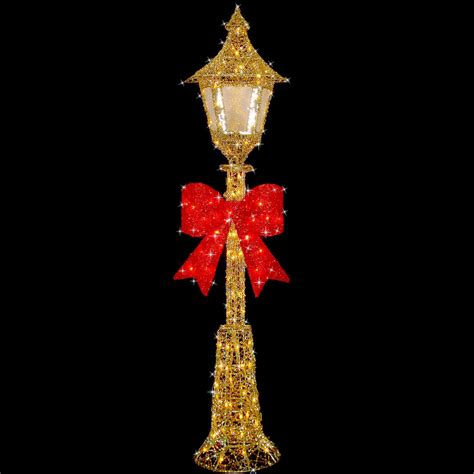 best 28 light post christmas decorations 13 best