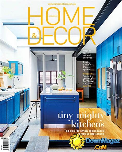 home interior design magazine pdf home decor sg october 2016 187 download pdf magazines