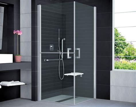 Behinderten Bad Design by Duschabtrennung Behindertengerecht 100 X 100 X 195 Cm