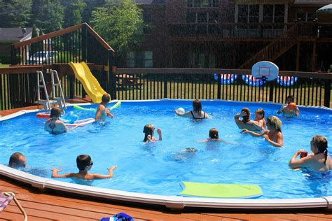 best home pools the best above ground pool reviews home pools plus