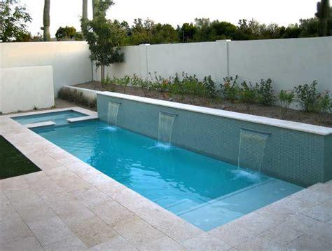 wonderful modern small space backyard landscape ideas with