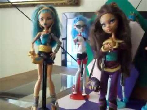 Imagenes Que Se Mueven Solas | mu 241 ecas pose 237 das monster high se mueven solas youtube