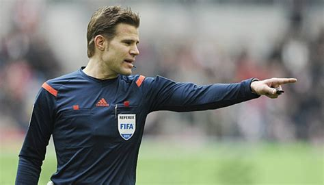felix brych felix brych to referee ucl voxplay