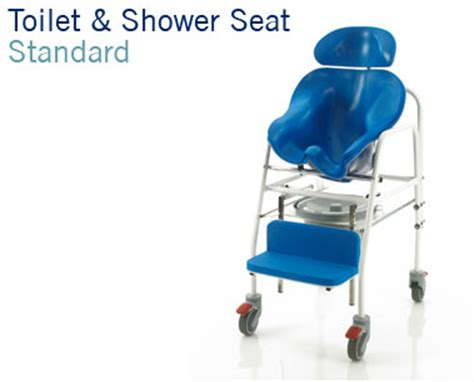custom moulded toilet shower seat specialised orthotic