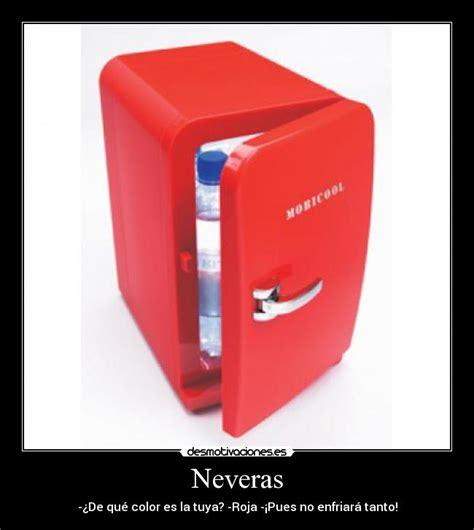 Imagenes De Neveras Rojas | neveras desmotivaciones
