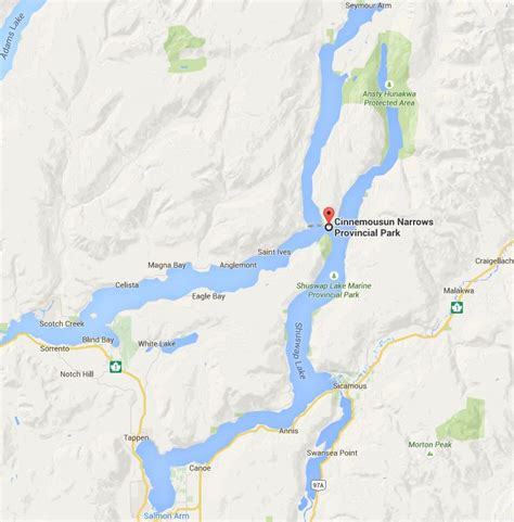 boating accident alberta shuswap lake boating accident claims alberta woman s life