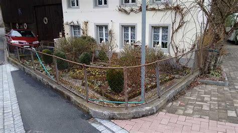Absturzhöhe Geländer by Dekor Zaun Staketen