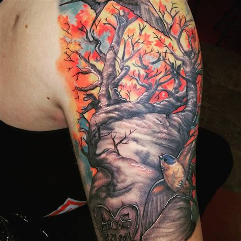 best tree tattoo designs 85 best tree designs meanings family inspired