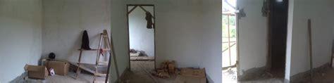 Ranjang Lesehan kami diminta untuk membangun interior rumah minimalis