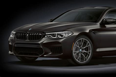 year 2020 bmw flipboard the 2020 bmw m5 edition 35 years is an