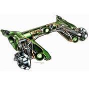 Citro&235n Hydraulics XM