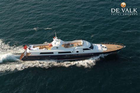 jacht boot lurssen 44 motor yacht for sale de valk yacht broker