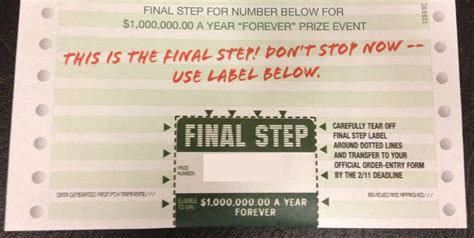 Pch Entry By Mail - did you receive a publishers clearing house progress report pch blog