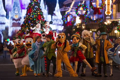 mickey s very merry christmas party at walt disney world