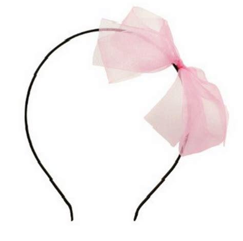 New Headband Bayi Meghan Pink meghan trainor blingby