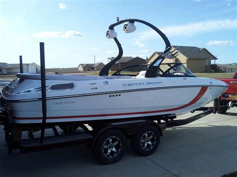 centurion boats options centurion sv230 2013 for sale for 65 000 boats from usa