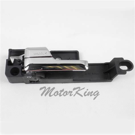 Ford Fusion Interior Door Handle Ford Fusion Milan Zephyr Mkz Inside Door Handle Front Driver Left Driver If29291 Ebay