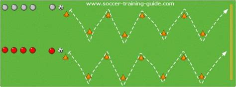 soccer drills a 100 soccer drills to improve your skills strategies and secrets books 25 best ideas about soccer dribbling drills on