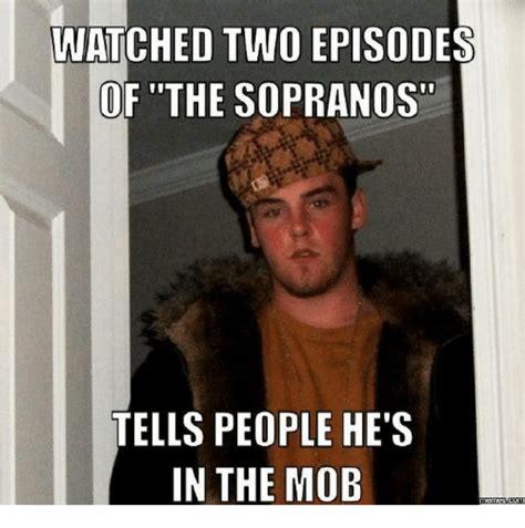 The Sopranos Meme - 25 best memes about soprano meme soprano memes