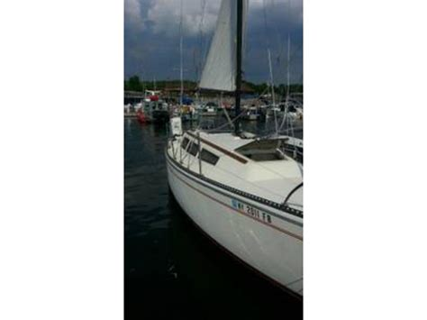 Kickers Sloop 1 1979 s2 8 0 sailboat for sale in new york