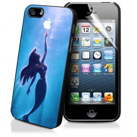 Garskin Apple Iphone 4 Mermaid apple mermaid for iphone 4 4s 5 5s 5c samsung