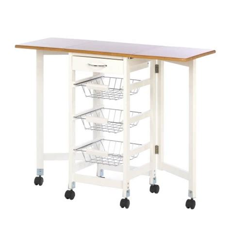 kitchen side table with drawers rolling storage cart kitchen side table trolley drawer