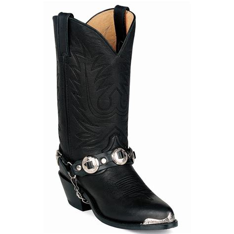 black womans boots s durango 174 11 quot concho boots black 95926