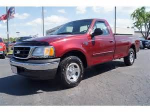 2003 Ford F150 Specs 2003 Ford F150 Xlt Regular Cab Data Info And Specs