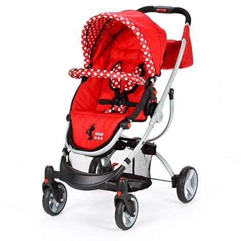 disney minnie mouse car seat and stroller minnie mouse stroller the years indigo car seats